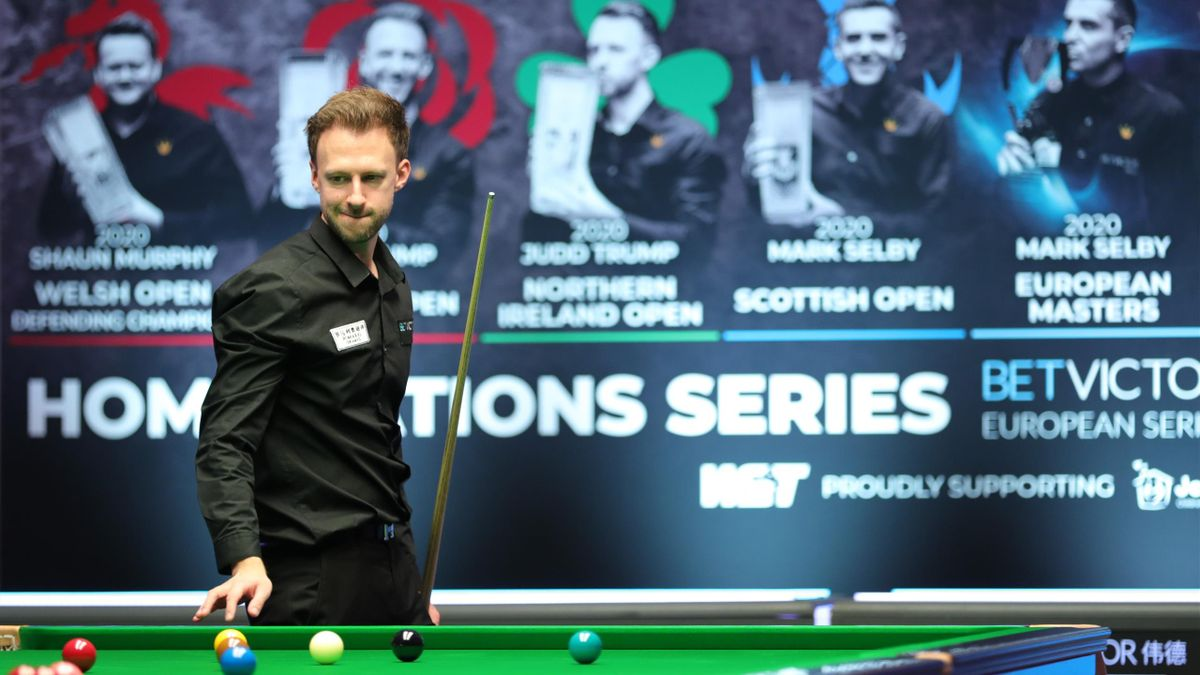 Judd Trump | Welsh Open 2021