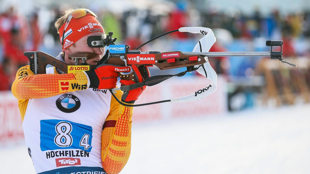 Benedikt Doll | Biathlon | ESP Player Feature
