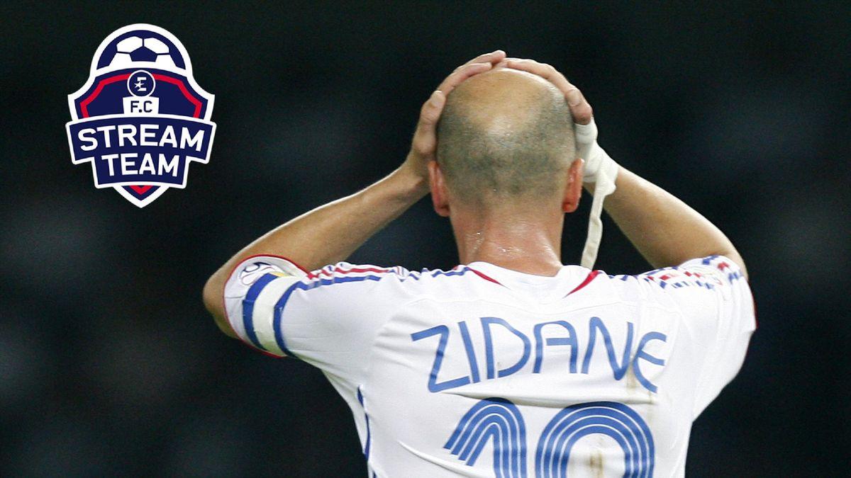 """""""Les Bleus meilleurs sans Zidane"""", """"l'inquiétude Griezmann"""": critiqué, Mbappé n'est pas un cas isolé"""