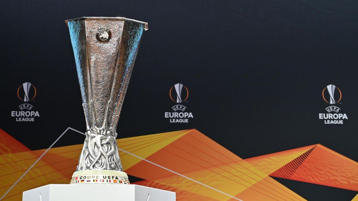 Europa League | Trophy - Feature - Draw