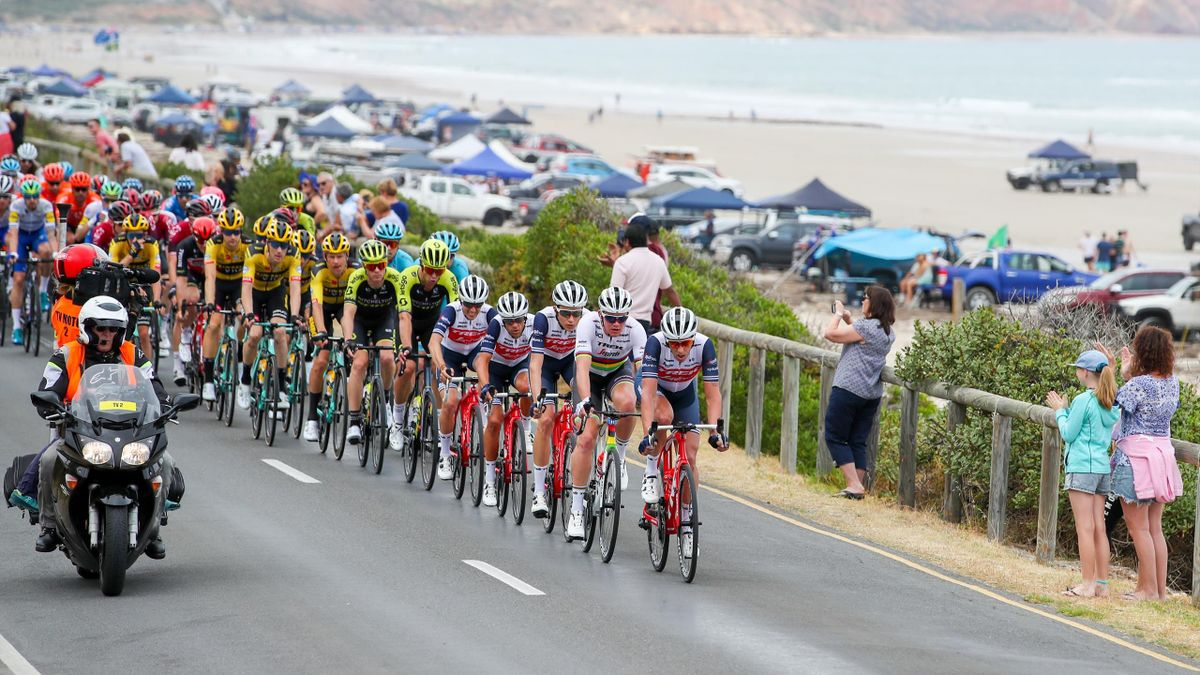 Tour Down Under | Cycling | ESP Player Feature