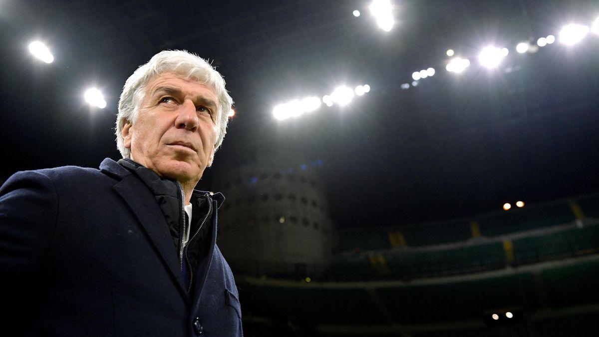 Gian Piero Gasperini spune că a avut coronavirus la Atalanta - Valencia