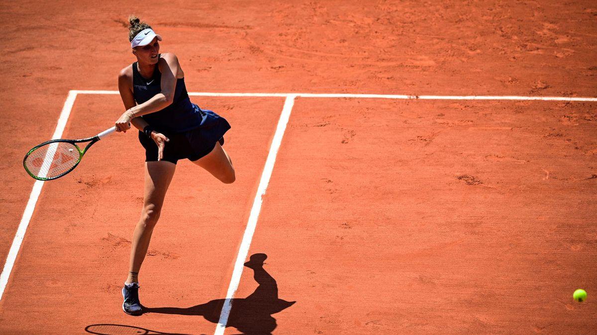 Top 10: Serena and Swiatek star in best shots of women's Roland Garros