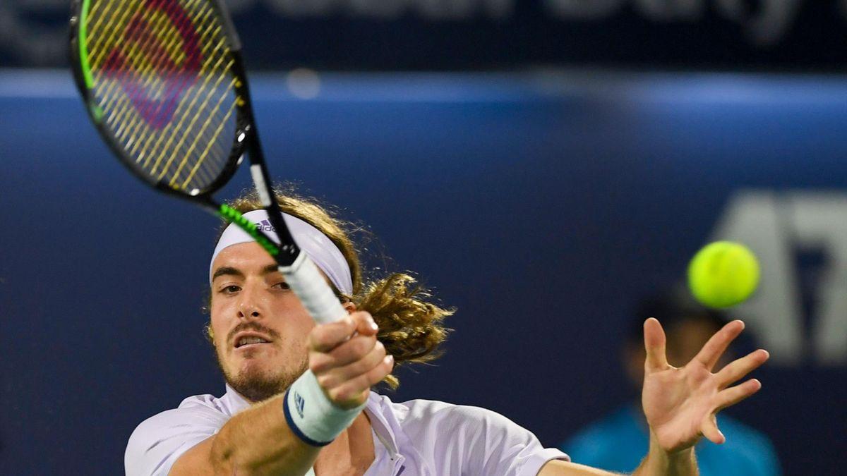 Stefanos Tsitsipas | Tennis | ESP Player Feature