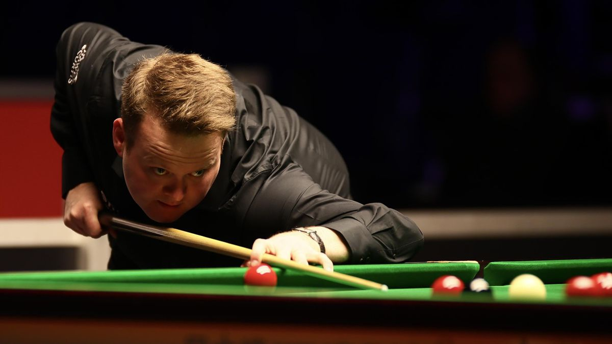 Shaun Murphy | Snooker | ESP Player Feature