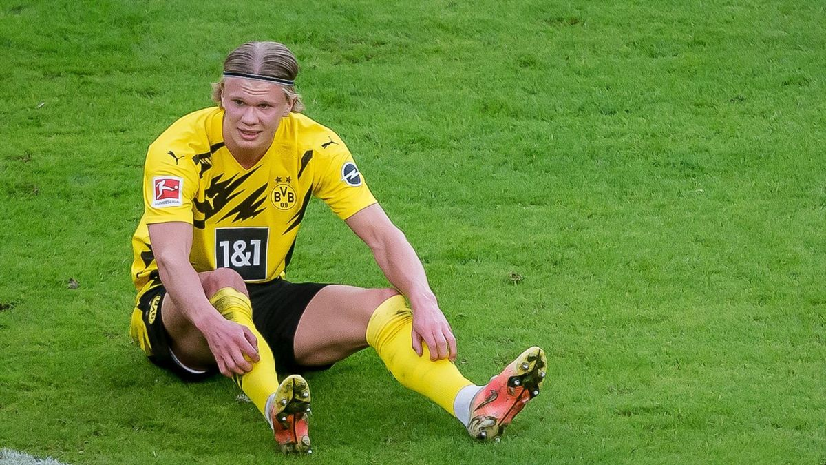 Erling Haaland / Borussia Dortmund