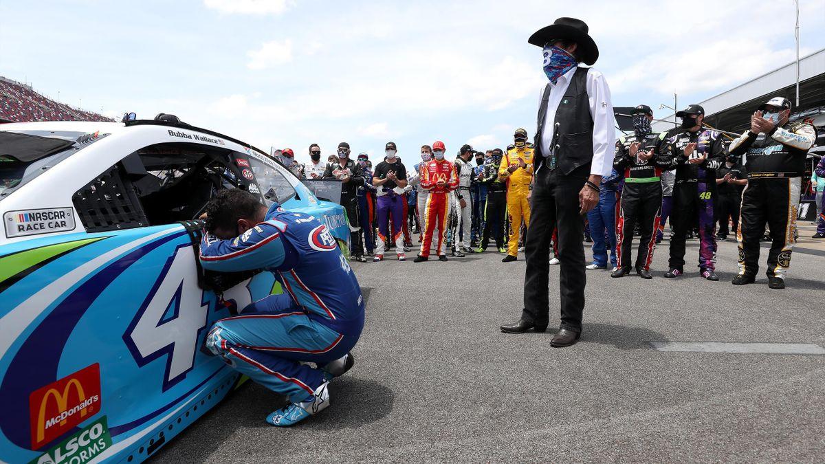 Bubba Wallace - NASCAR 2020