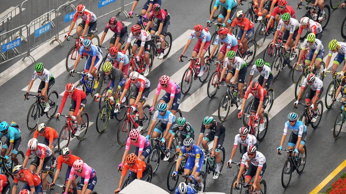 Tour of Guangxi   Cycling   ESP Player Feature