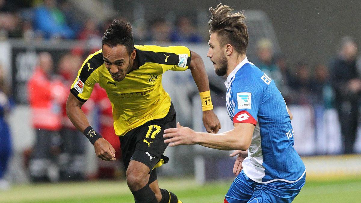 Pierre-Emerick Aubameyang (Dortmund)