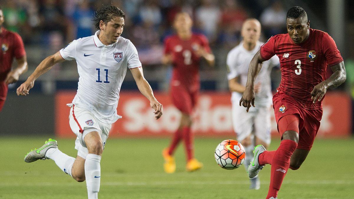 Die USA kamen gegen Panama nicht über ein Unentschieden hinau