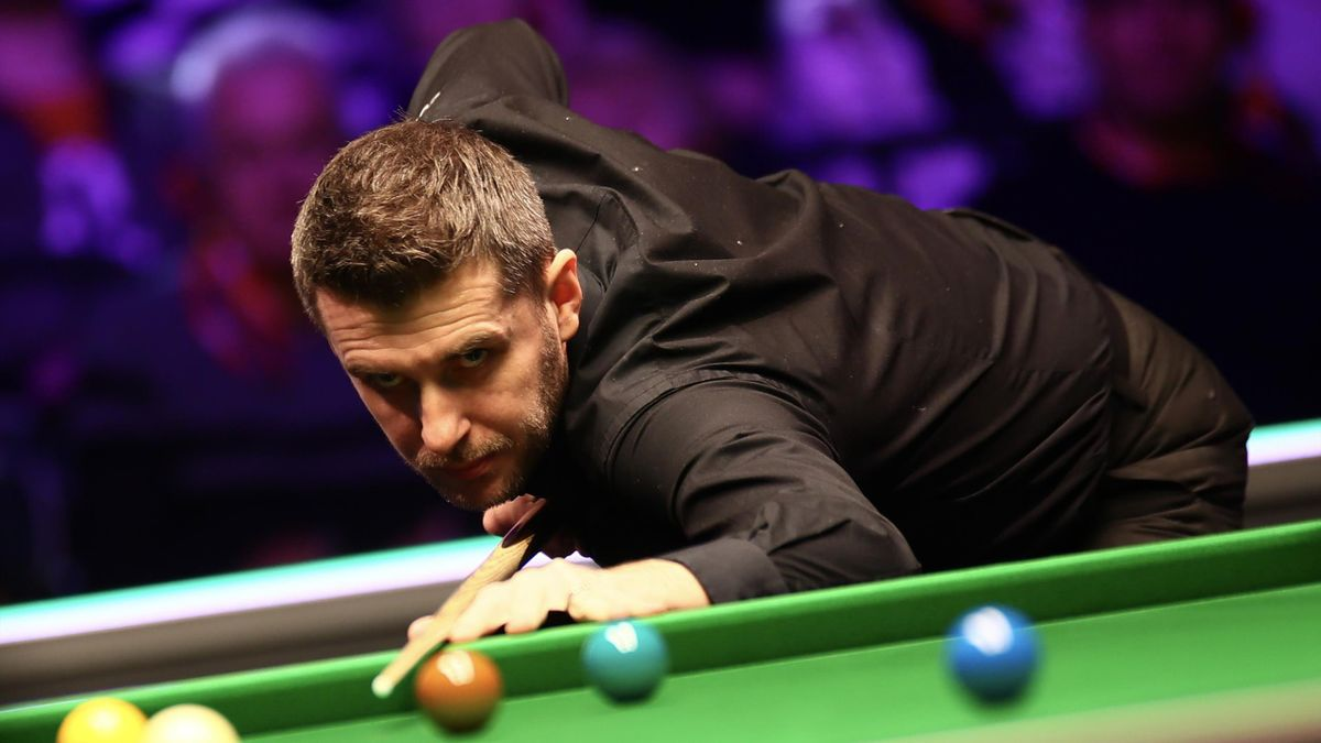 Mark Selby | Snooker | ESP Player Feature