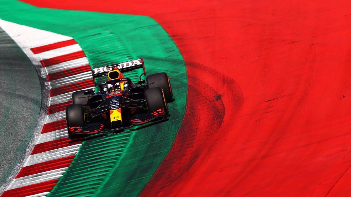 Max Verstappen (Grand Prix de Styrie)