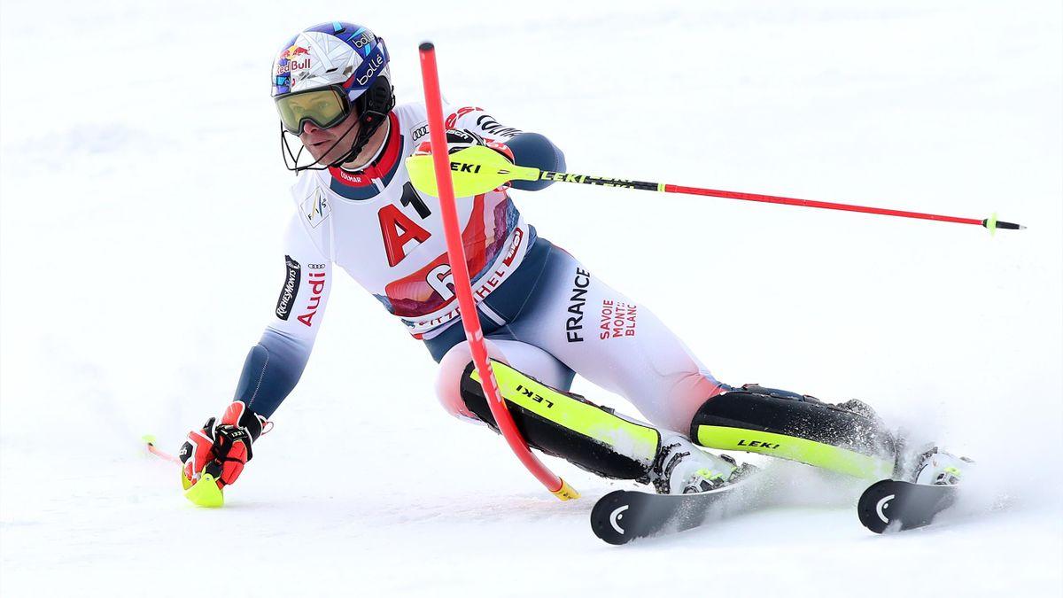 Ski alpin : Davos supprimée du calendrier de la Coupe du monde