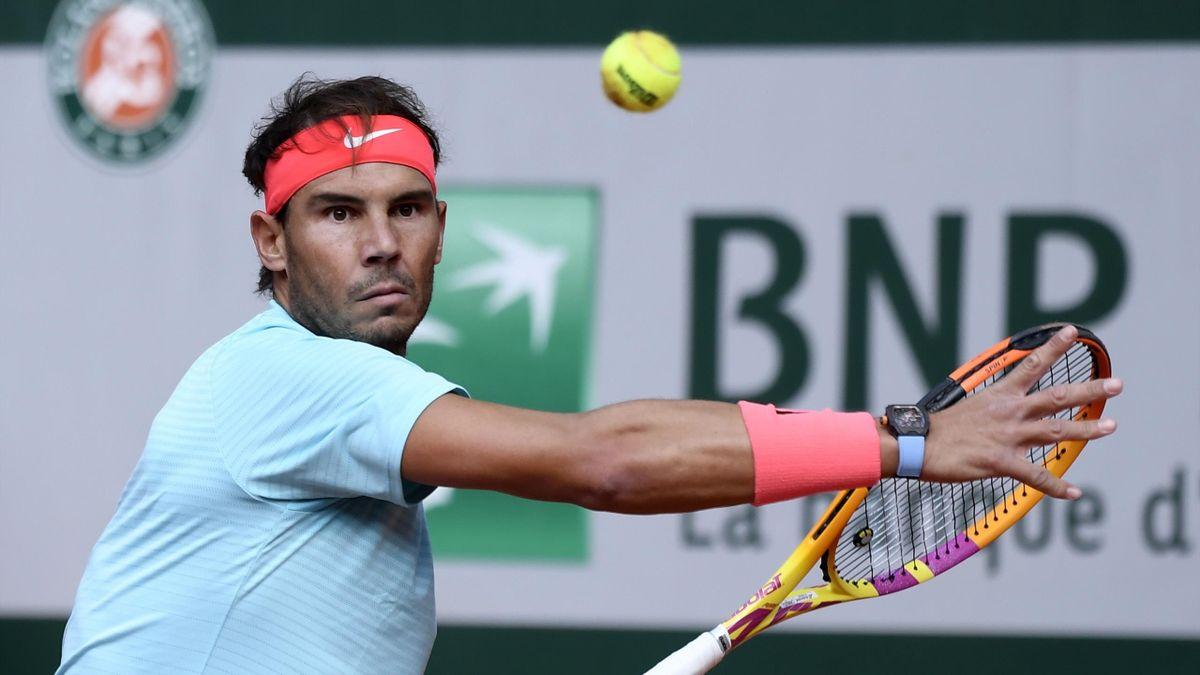 Rafa Nadal, în sferturi la Roland Garros, pentru a 14-a oară în carieră