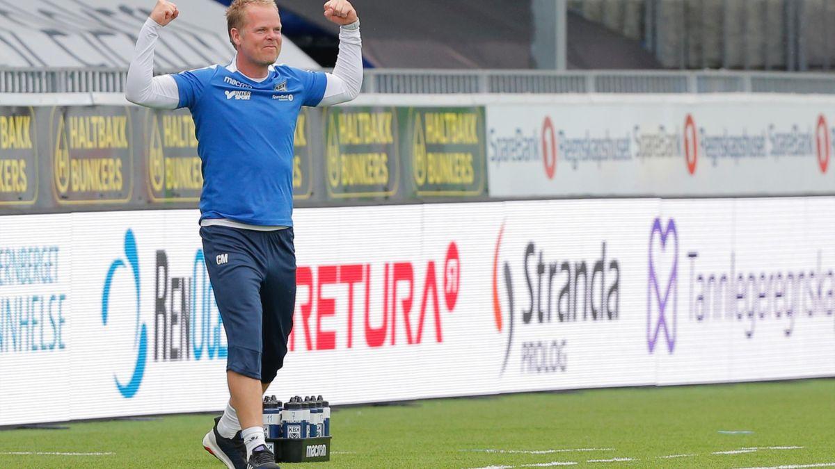 Kan Christian Michelsen og Kristiansund vise muskler, også i 2021?