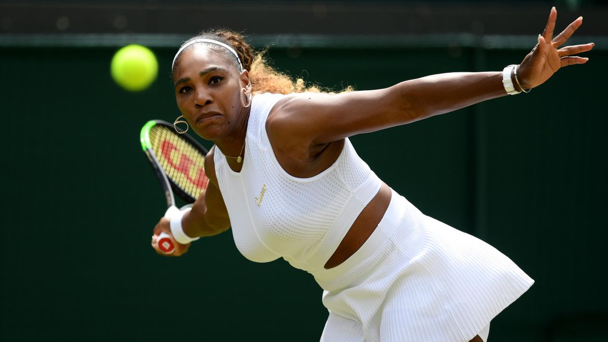 Serena Williams - Wimbledon