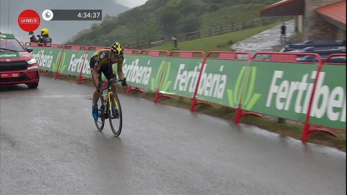 La Vuelta | Roglic laat zien dat hij de beste is en ziet derde eindwinst naderen