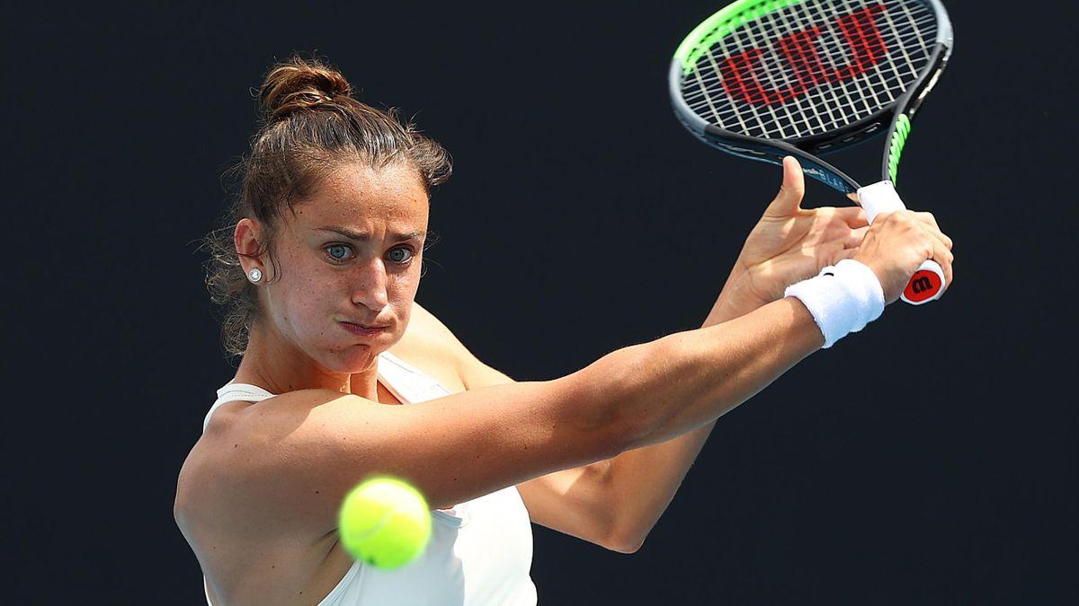 Sara Sorribes Tormo   Tennis   ESP Player Feature