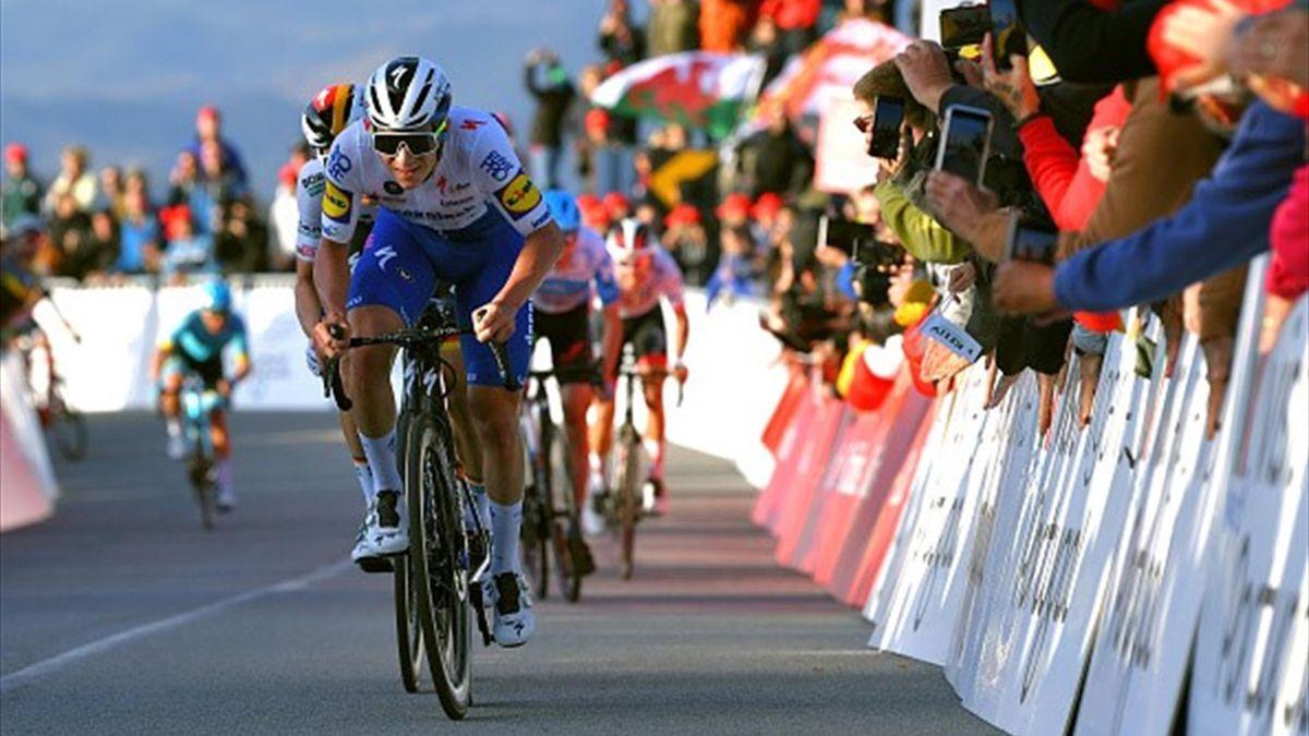 Volta ao Algarve : Highlights - Stage 2 (VI)