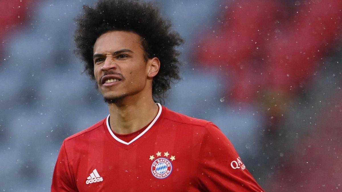 FC Bayern München | Leroy Sané