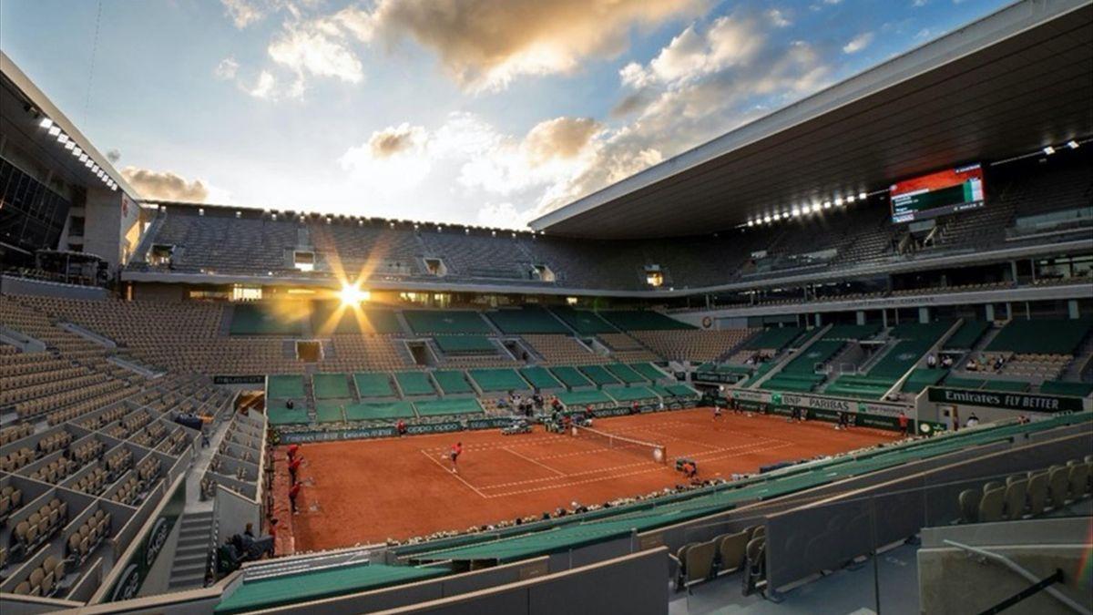 Discovery renueva y amplía los derechos de emisión de Roland-Garros para los próximos cinco años