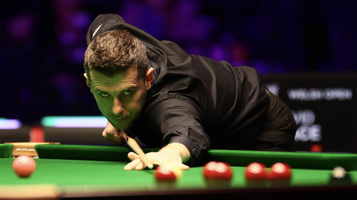 mark selby - photo #42