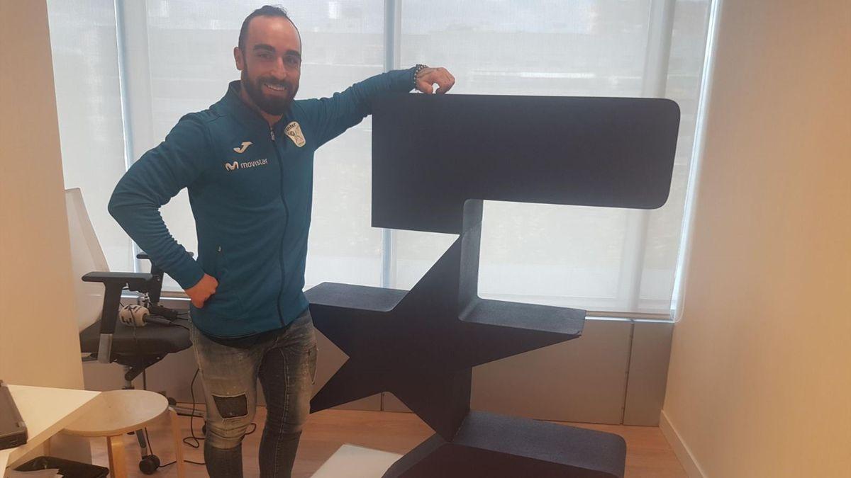 Ricardinho (Movistar Inter)