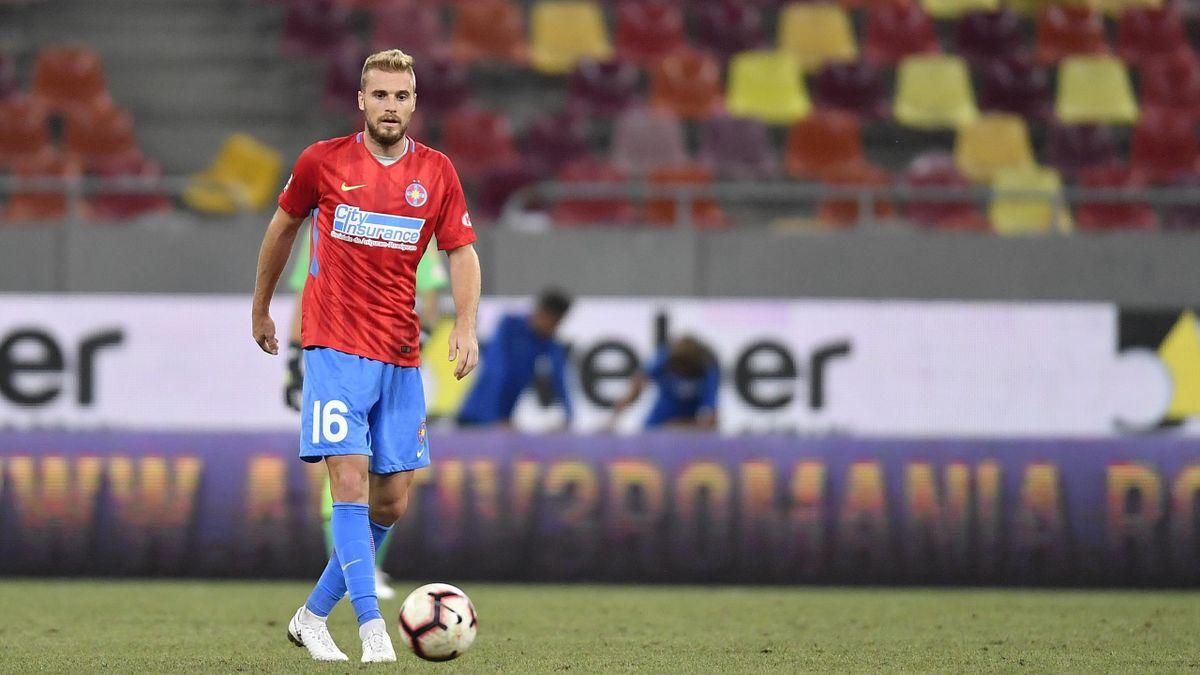 Liga 1   Bogdan Planic și-a reziliat unilateral contractul cu FCSB