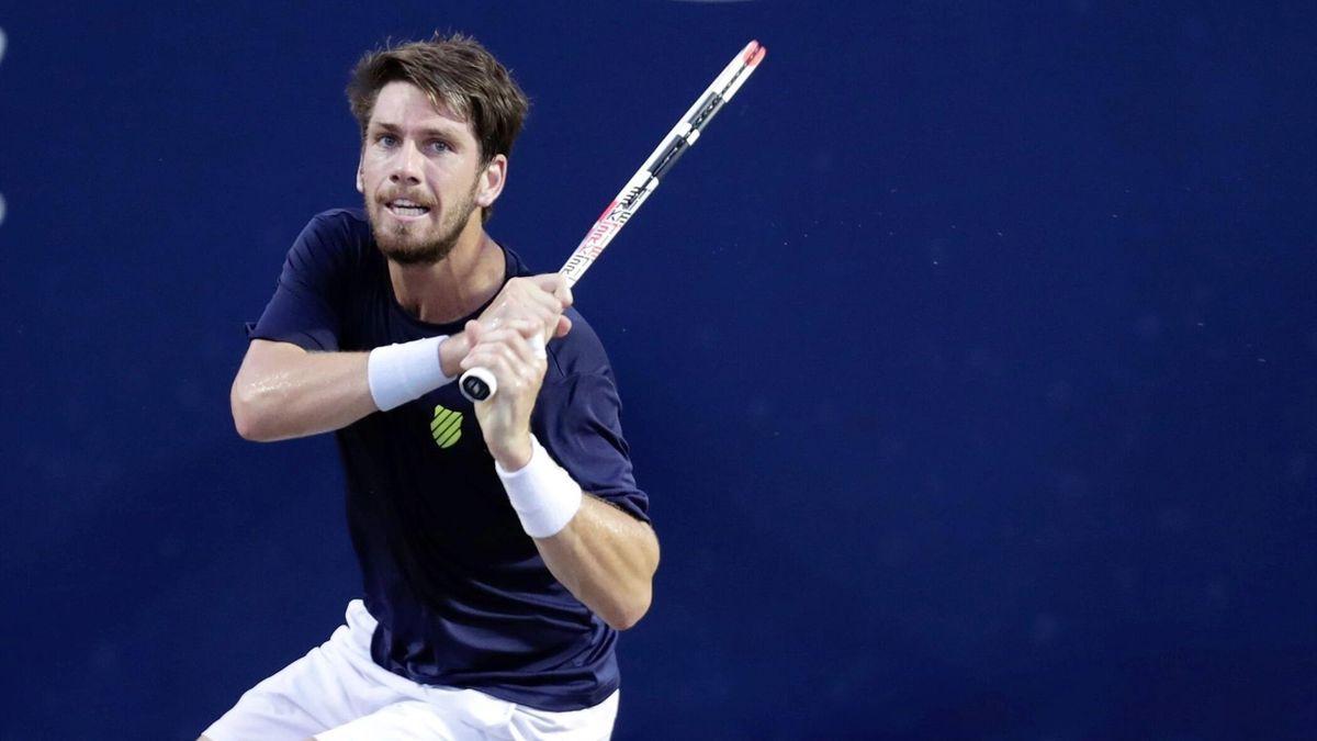 Cameron Norrie - ATP Los Cabos 2021
