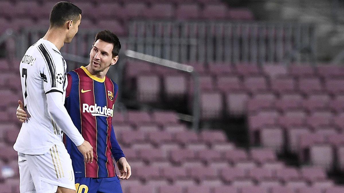Cristiano Ronaldo și Lionel Messi sunt doriți de către David Beckham la Miami