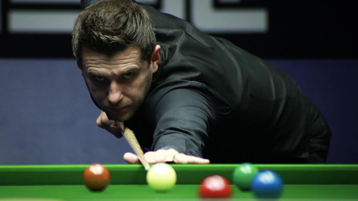 Mark Selby steht bei der Tour Championship im Halbfinale