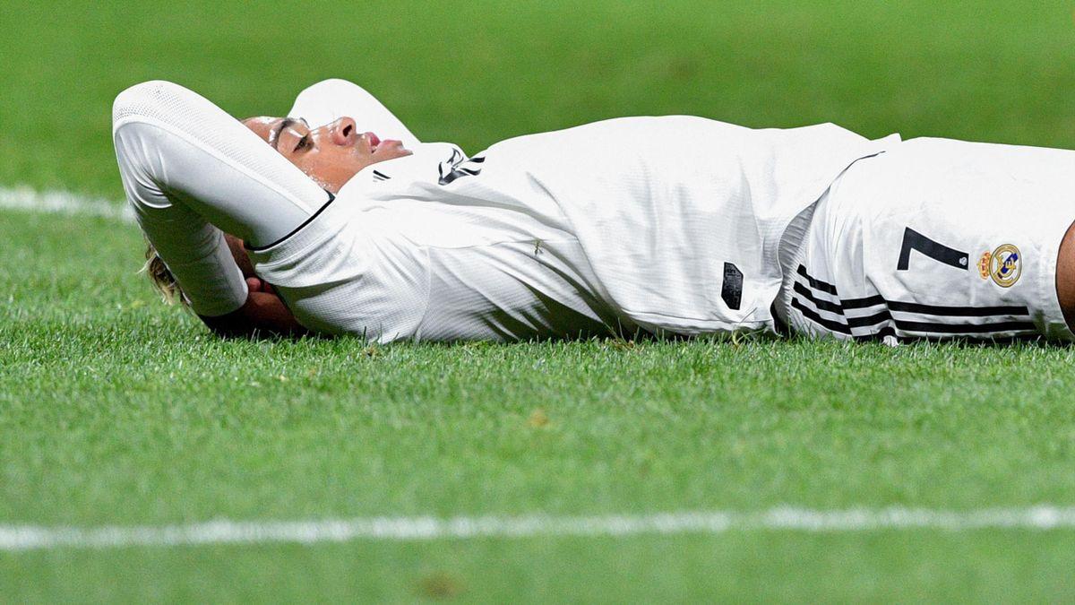 Mariano Diaz (Real Madrid) are coronavirus