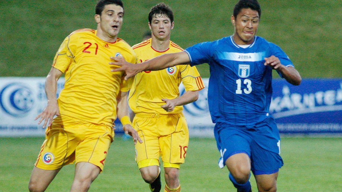 România - Honduras 3-0 (2010)