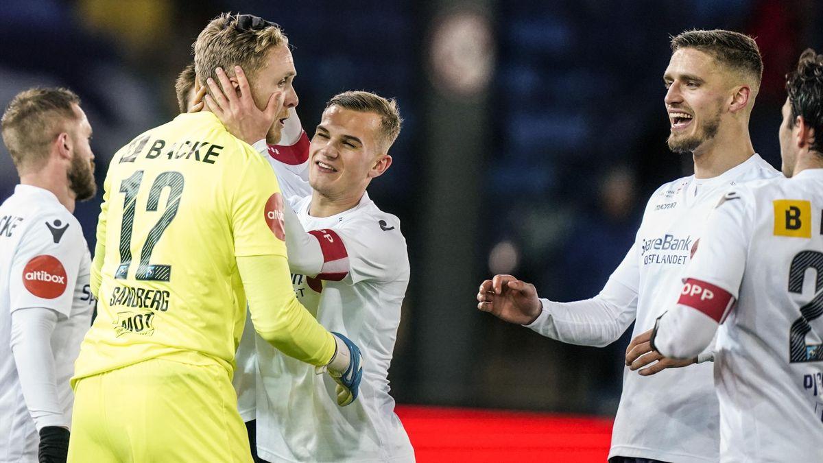 Stabæk vant fair play-kampen i Eliteserien.