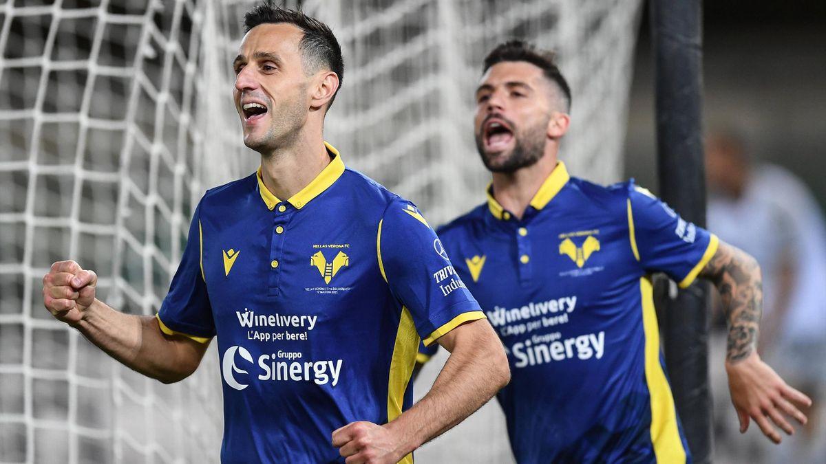 Hellas Verona   Serie A 20-21