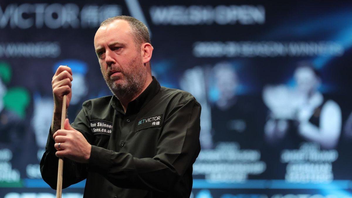 Mark Williams | Welsh Open 2021