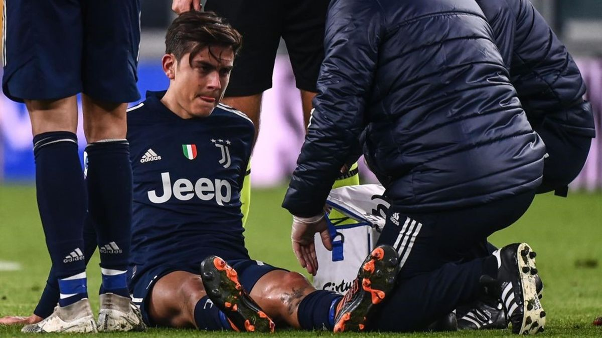 Dybala - Juventus-Sassuolo - Serie A 2020/2021 - Getty Images