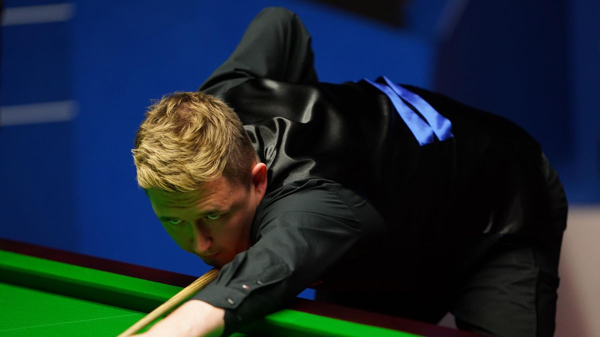 Kyren Wilson | Snooker | ESP Player Feature