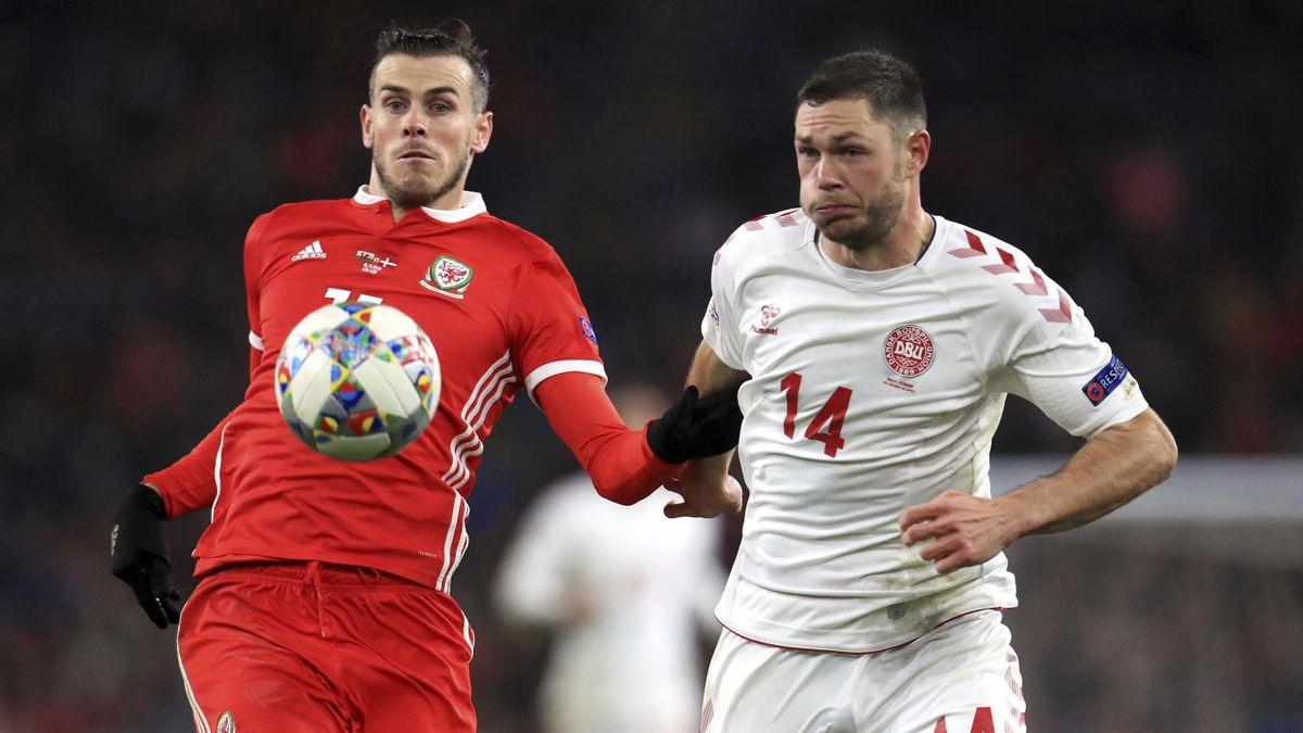 Wales Danmark