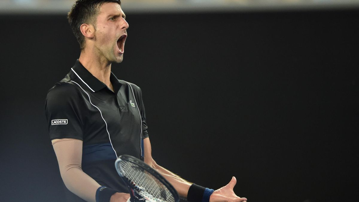 Ce vină are de fapt Djokovic pentru ce s-a întâmplat la Adria Tour