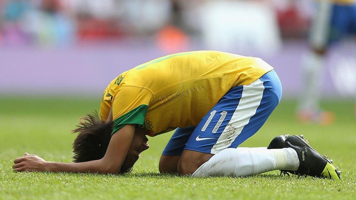 Sterspeler Neymar