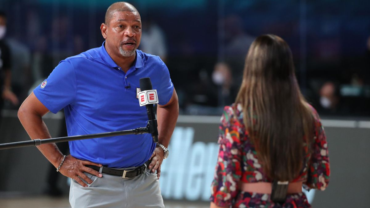 Doc Rivers (Los Angeles Clippers)