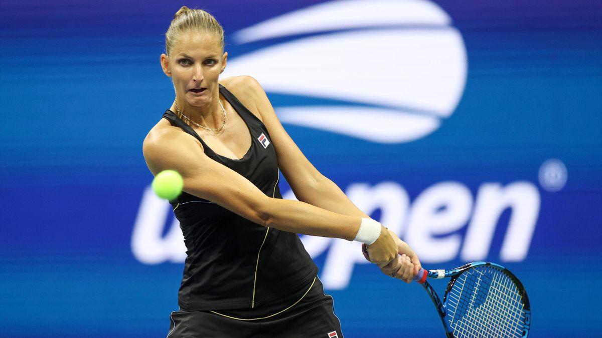 Karolina Pliskova | Tennis | US Open 2021 | ESP Player Feature