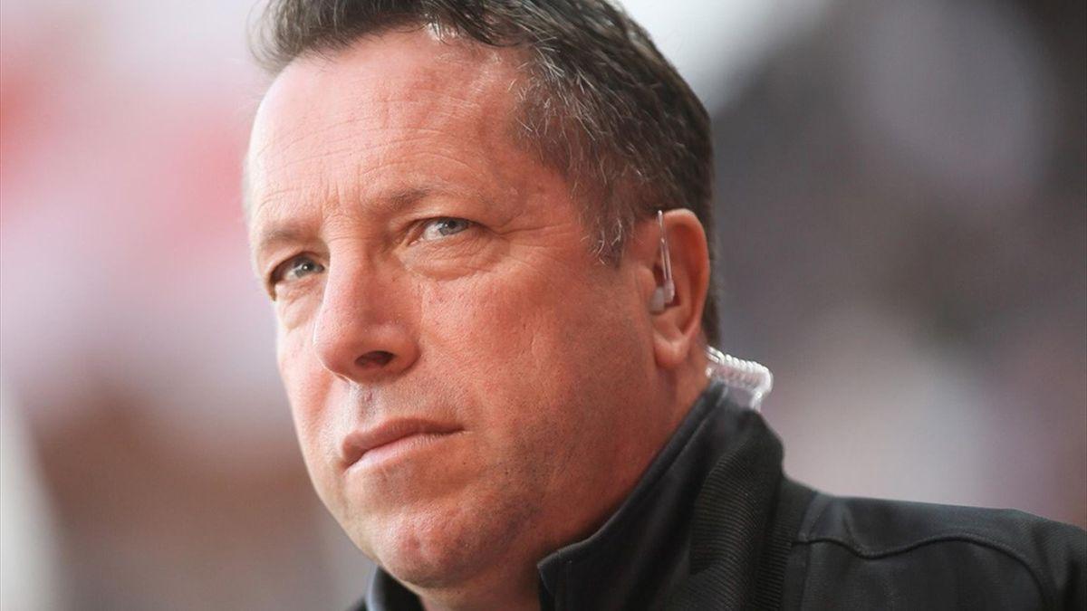 Dynamo Dresden, Markus Kauczinski