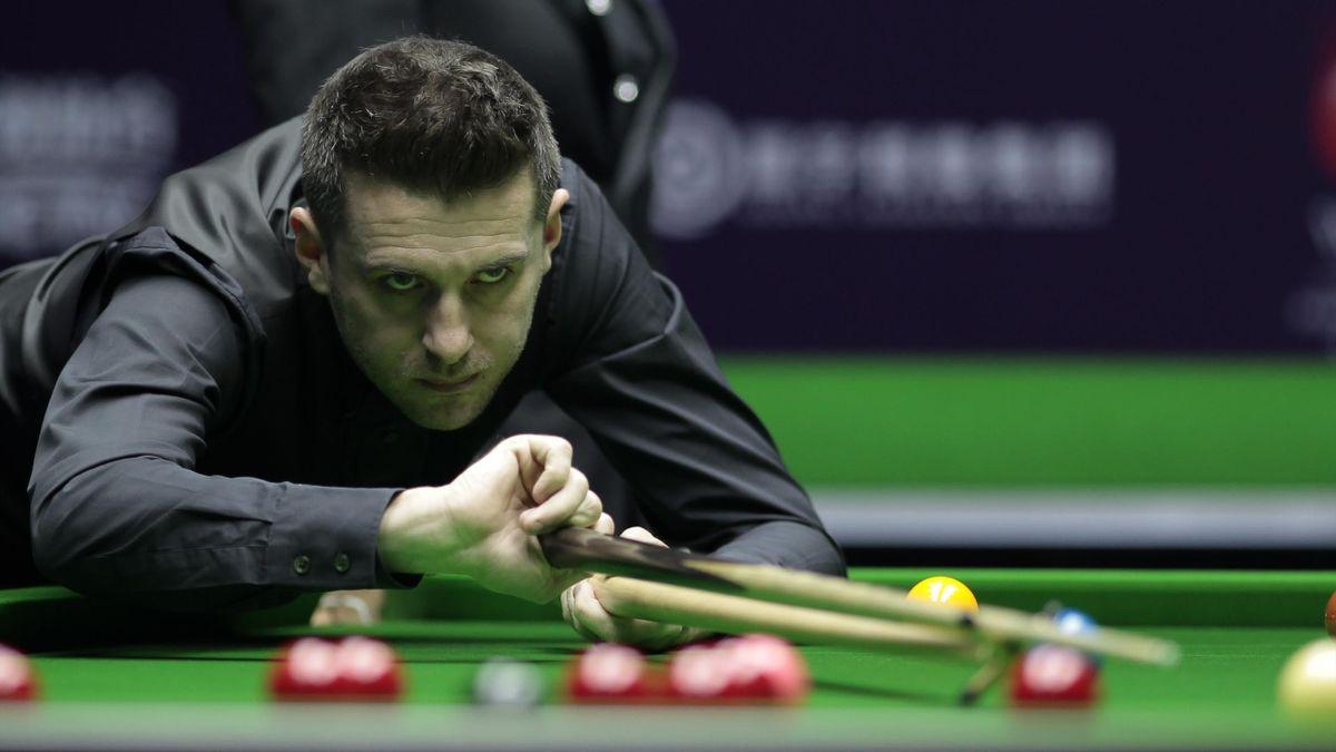 Mark Selby - Snooker International Championship