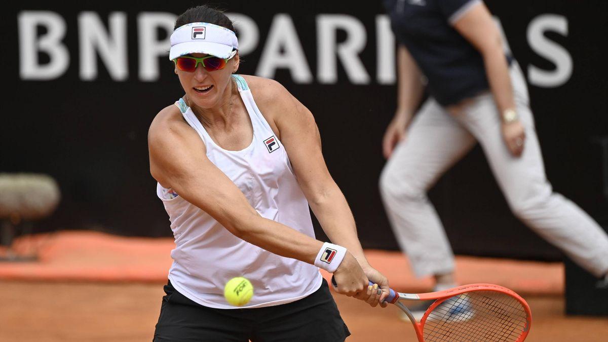 Yaroslava Shvedova - WTA Rom