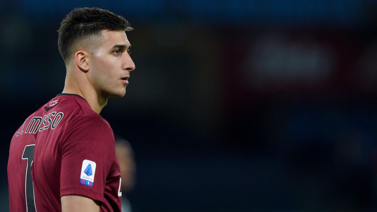 Juan Musso, Udinese 2020-2021 (Getty Images)