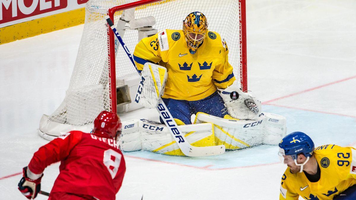 Russia vs Sweden