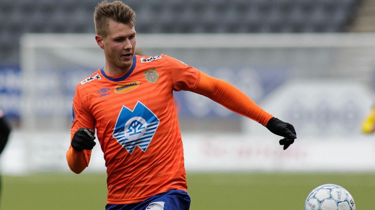 Holmbert Fridjonsson