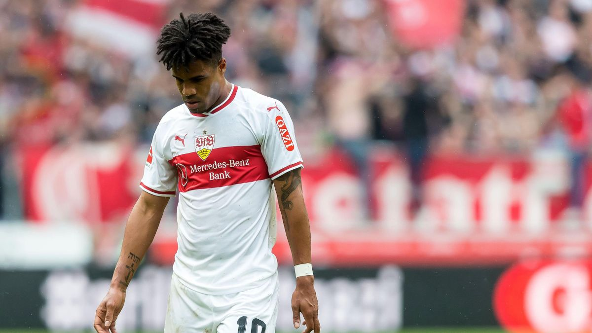 Daniel Didavi droht beim VfB Stuttgart auszufallen